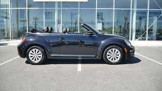 2018 Volkswagen Beetle Palm Springs, Palm Desert, Cathedral City, Coachella Valley, Indio, CA 504171