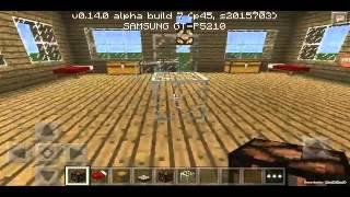 Efe Oyunda -Bolum 1 Multi Minecraft