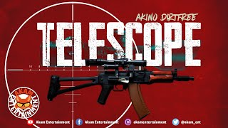Akino Dirtfree - Telescope - January 2020