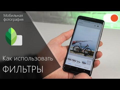 Фильтры: как ПРАВИЛЬНО использовать - Уроки мобильной фотографии