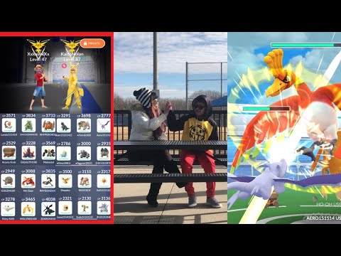 Solar Beam So what? 20 unique Ho-Oh duo in partly cloudy