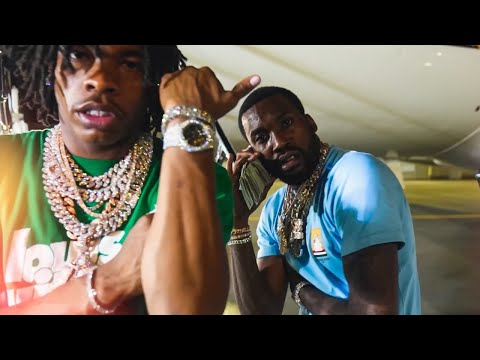 Meek Mill – Sharing Locations feat. Lil Durk and Lil Baby [Video Trailer]
