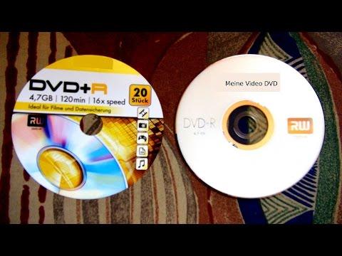 DeVeDe : Video DVD herstellen mit Linux