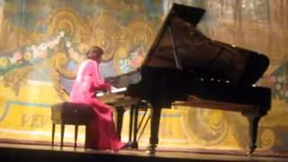 Claude Debussy: Images série 2 - Cloches à travers les feuilles