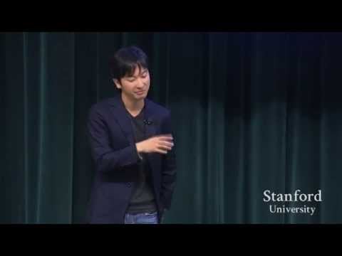 Stanford Seminar - Current Trends Among Startup Companies in Japa: How They Keep Momentum