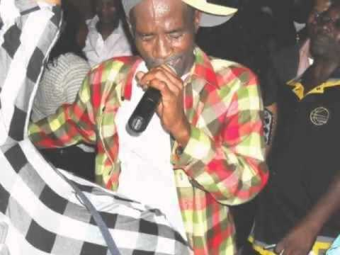 Ashanti   Tribute to  Ivan  St Lucia Calypso 2013)