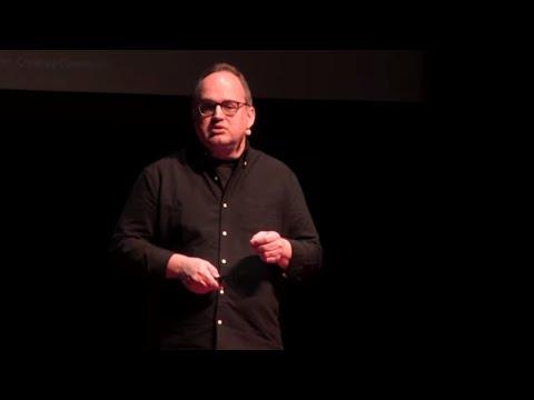 Memento Mori: The Personification Of Death | Dean Cantù | TEDxUniversityofTulsa