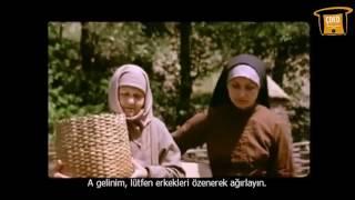 Çerkesçe Film: Şafak Umutları (Сумерки надежд ) Türkçe Altyazılı