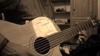 ishtar - yalla bina yalla (instrumental cover)