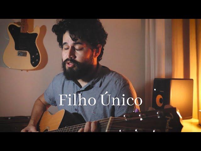Filho Único - Erasmo Carlos (cover)