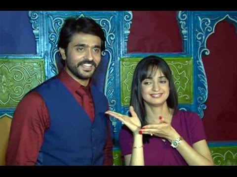 Rangrasiya Behind The Scenes On Location 1st August HD