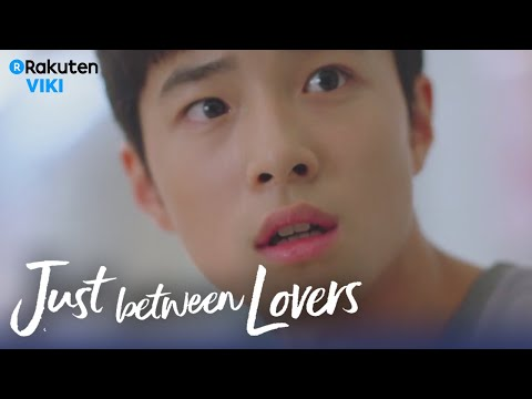 Just Between Lovers - EP2 | Junho's Perspective on the Accident [Eng Sub]
