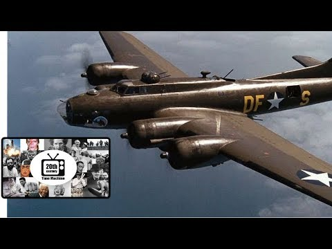 The Memphis Belle: A Story of a Flying Fortress (1944 Documentary)