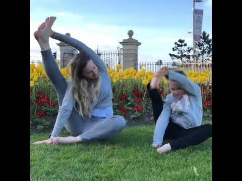 Yoga Farts I