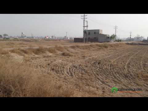 1 KANAL VIP LOCATION PLOT FOR SALE IN AWT PHASE 2 LHAORE