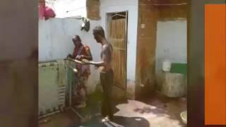 Devar bhabhi holi masti