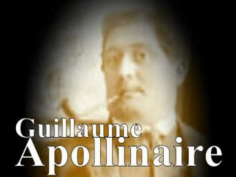 Guillaume Apollinaire Selections from Alcools