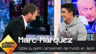 Marc Márquez: