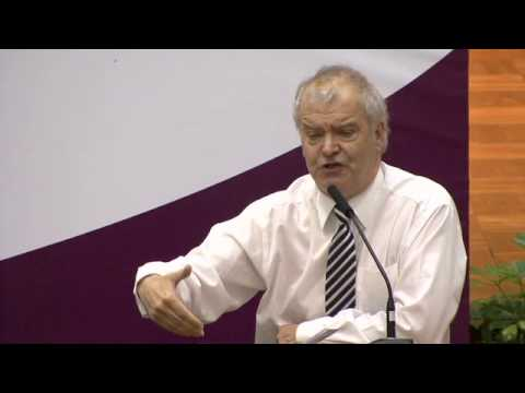 Prof. Tom Devine - An Empire of Commerce: Three Centuries of Scottish Enterprise in the East