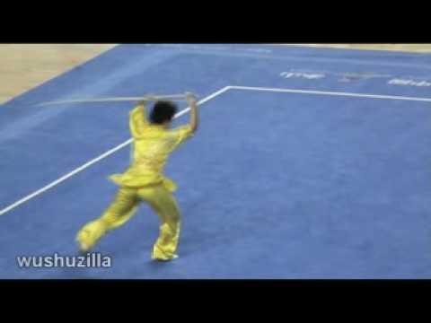 Shanxi - F.Gunshu (11th All China Games)