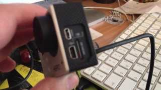 Video GoPro-How to import video/photo with USB cable to computer [HD] download MP3, 3GP, MP4, WEBM, AVI, FLV Juli 2018