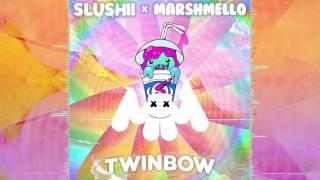 Video Slushii x Marshmello - Twinbow download MP3, 3GP, MP4, WEBM, AVI, FLV September 2018