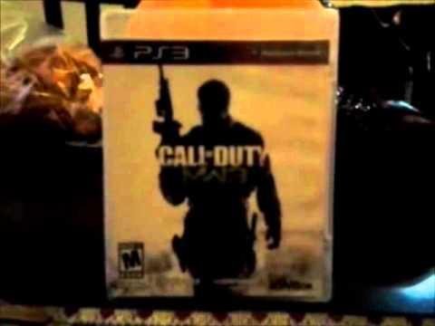Mini reseña de Call Of Duty MW3 Thedannyaguila10