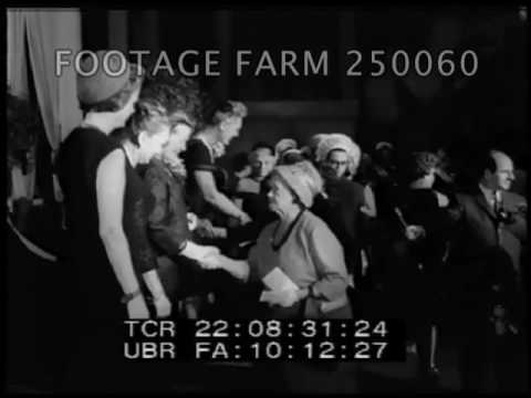1964 Presidential Elections - 250060-02 | Footage Farm