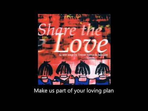 """Vessels Of Your Love"" [CHIJ 'Share The Love' CD 2002-05-22 #04]"