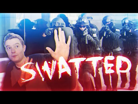 how to get someone swatted