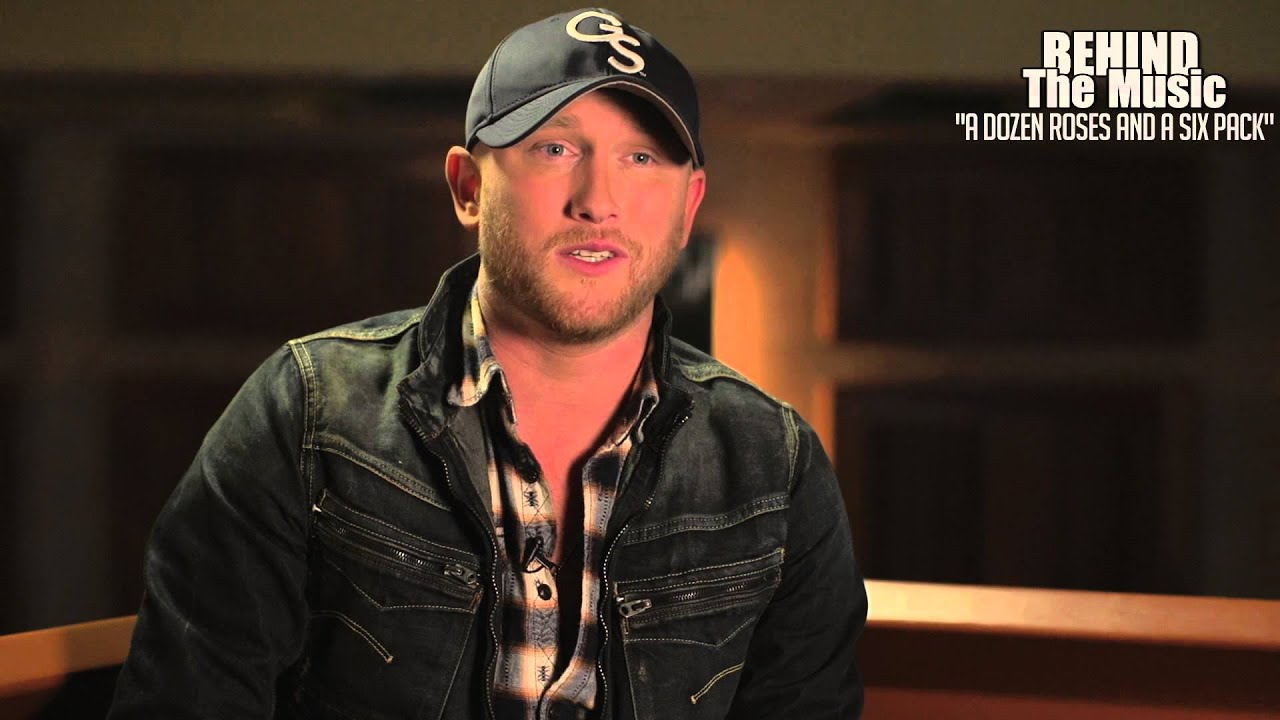Cole Swindell — A Dozen Roses And a Six Pack (Behind The Music)