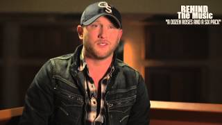 Video Cole Swindell - A Dozen Roses And a Six Pack (Behind The Music) download MP3, 3GP, MP4, WEBM, AVI, FLV Juni 2018