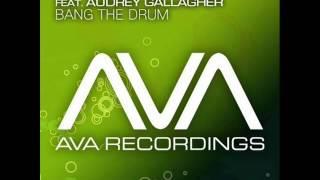 Ashley Wallbridge feat. Audrey Gallagher - Bang The Drum (Omnia Radio Edit)