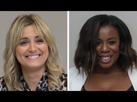 Taylor Schilling and Uzo Aduba: Orange is Still the New Black