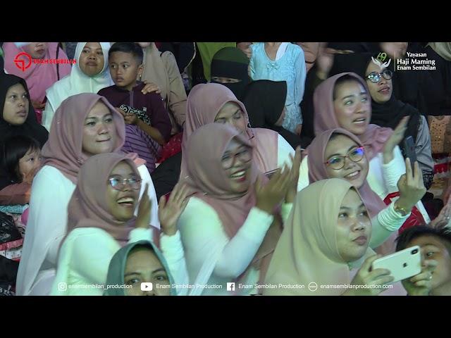 Padang Bulan - Habib Syech Bin Abdul Qodir Assegaf   Haul Ke-4 H.Maming Bin Rahing