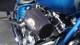2008 Harley-davidson Rocker C Fxcwc - Used Motorcycle For Sale