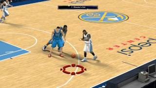 [NBA 2K14] Nate Robinson is CONFUSE!
