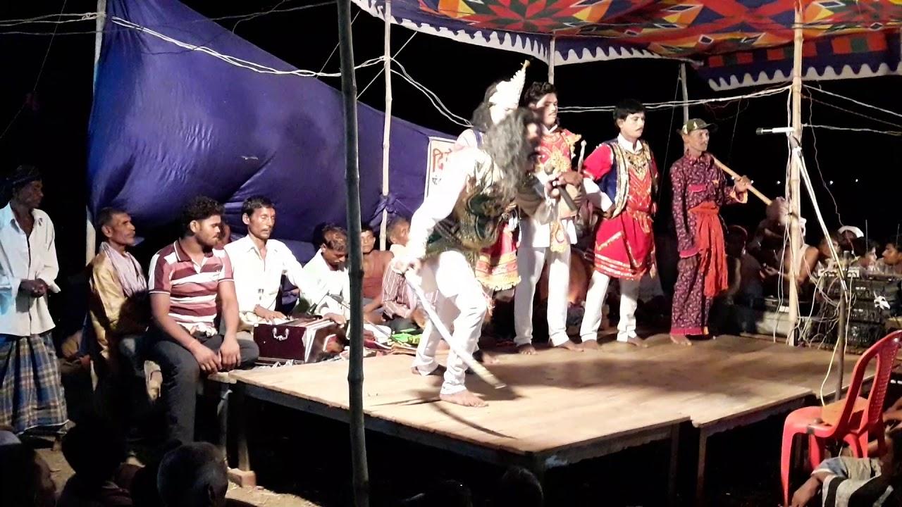 Jamun Jee Bidesiya Nach Programmes 4 By Lalkeshbar Kumar