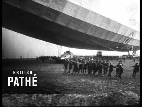 R 34 Airship (1919)