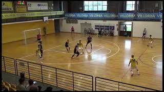 Serie A2 Futsal 2018/2019 - Futsal Villorba - Petrarca Padova