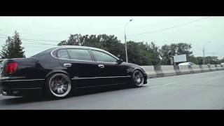 Toyota Aristo \ Lexus GS | Комплексный тюнинг фар(, 2015-10-26T12:45:02.000Z)
