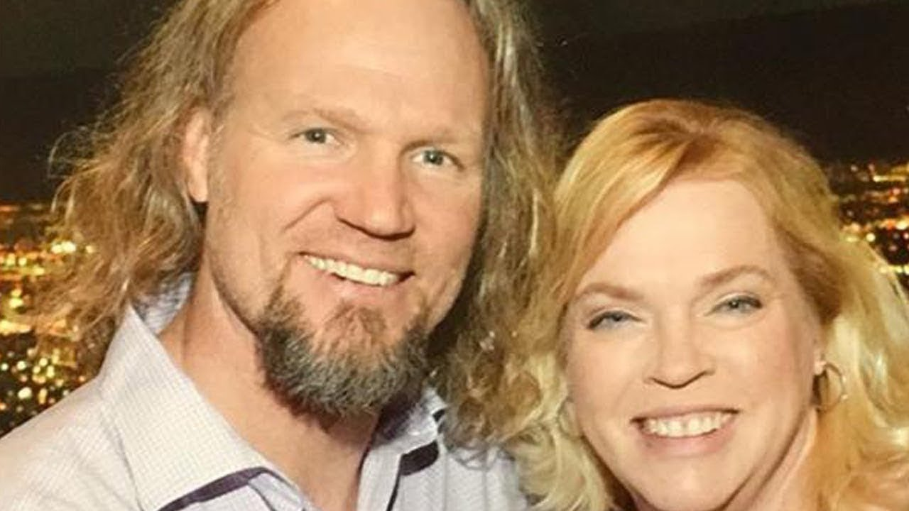 144264d784 Sister Wives Kody Brown Admits He Didn t Connect with Wife Christine at  Their Wedding