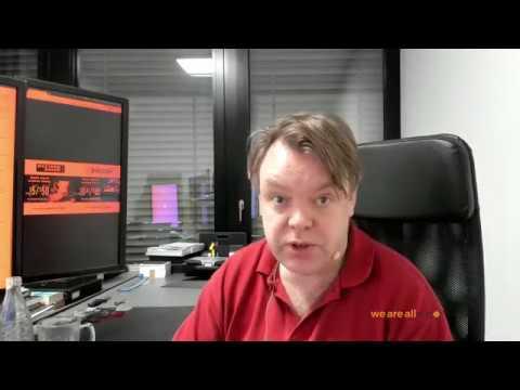 Rick Reacts: Rick Falkvinge: Here's Why I Choose The Bitcoin Cash Fork
