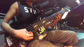 Gambar cover Kabut Cinta - Raden Mas (Bass Cam Live) Full Dress Rehearsal