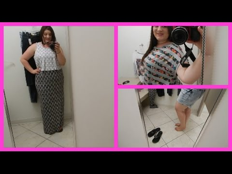 Dressing Room|CATO FASHIONS|Plus Size - YouTube