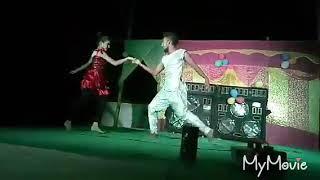 Mahi roo DE Sukun....super dance
