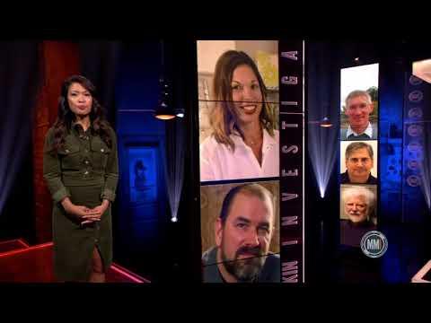 Forensic Scientists Speak Out On Daniel Holtzclaw Case: CRTV MMI Season 2 Finale