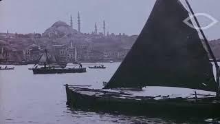 İstanbul - 1915