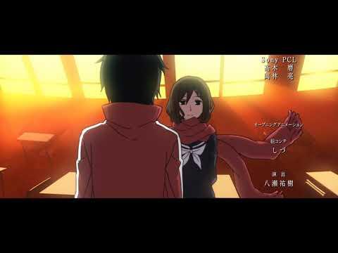 ShinAya (Shintaro + Ayano) Scenes