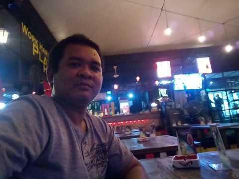 Kulinervista Markaz Cafe Kopi Beer Garden Dr Cipto Semarang Youtube